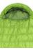 VAUDE Rotstein 200 Down - Sac de couchage - vert